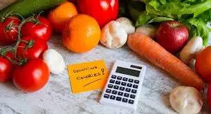 حساب وفهم احتياجات السعرات الحرارية