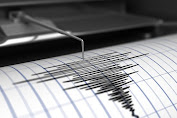 Menjelang Subuh dan Sholat Idhul Adha, Gempa Bumi Guncang Sumatera Barat