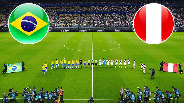 Brazil vs Peru Live Details: Preview, predictions, and how to watch South American 2022 World Cup Qualifiers in the US today