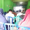 Forum Pemuda Kreatif Sakti Alam Kerinci (FPK-Sak) Gelar Training Peminat CPNS
