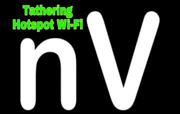 Cara Menghubungkan Hotspot Wi-Fi Melalui Napsternet Ke HP Orang Lain