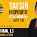 TAFSIR INSPIRATIF QS. AL BAQOROH AYAT 183