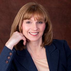 Donna Wichelman author photo