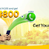Get 100% Data Bonus on ALL Data Activation Plus 700% Bonus on EVERY Recharge via MTN YafunYafun SIM