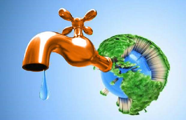 Desatascos Sevilla: ahorrar agua en las viviendas