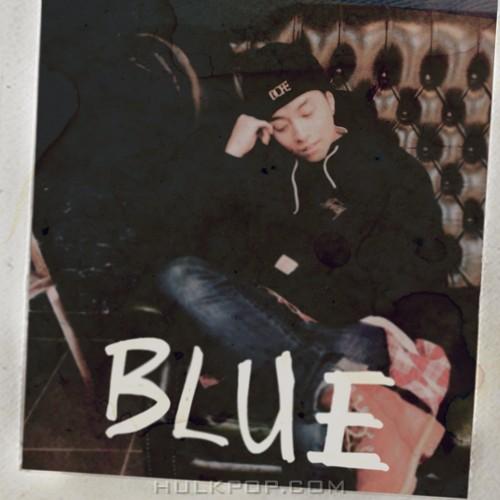 Molly.D – BLUE – Single