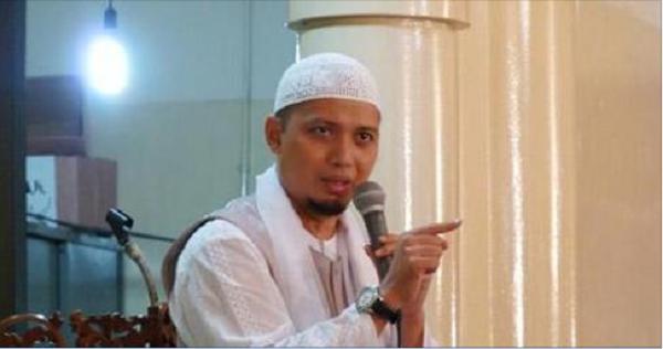 Dalem banget : Suara Dari ust Arifin ilham untuk Mr. President!