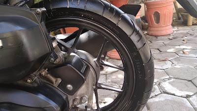 semir ban motor handmade