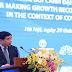 Việt Nam bước vào làn sóng cải cách kinh doanh thứ 3