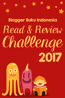 Read and Review Challenge BBI 2017