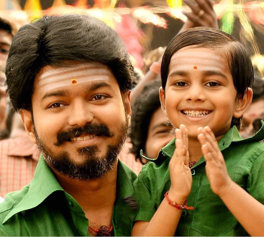 A sad news for mersal Vijay fans