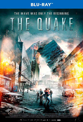 The Quake |2018| |BD25| |Latino|