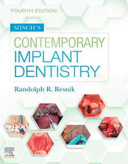 Misch's Contemporary Implant Dentistry 4th Edition