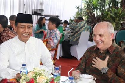 Wiranto soal Kasus Kivlan dan Soenarko: Hukum Tidak Bisa Selesai Hanya dengan Maaf