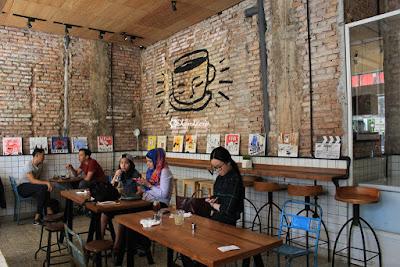 9 Tempat Nongkrong Yang Paling Instagramable di Bekasi dan Jakarta