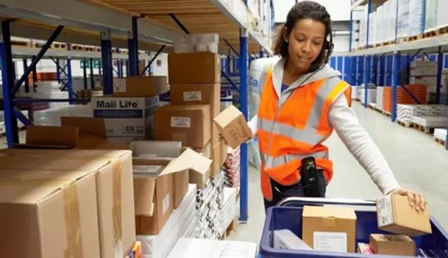 operador de serviços logistico
