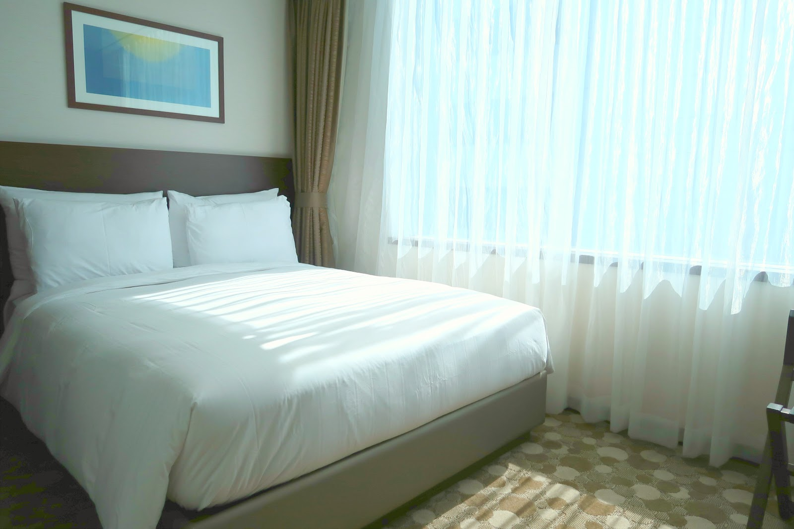 Lotte City Hotel Myeongdong, Seoul review travel blog