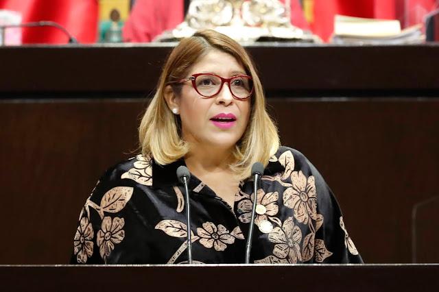 Llama Guillermina Alvarado al Gobierno de Nuevo León a atender la violencia contra mujeres