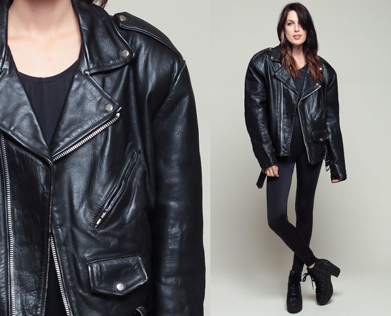 Custom Classic Leather Jackets  Womens Leather Jackets Types   Tips ... d5825f727b