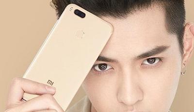 Cara Screenshot Xiaomi Mi 5x Terbaru 2017