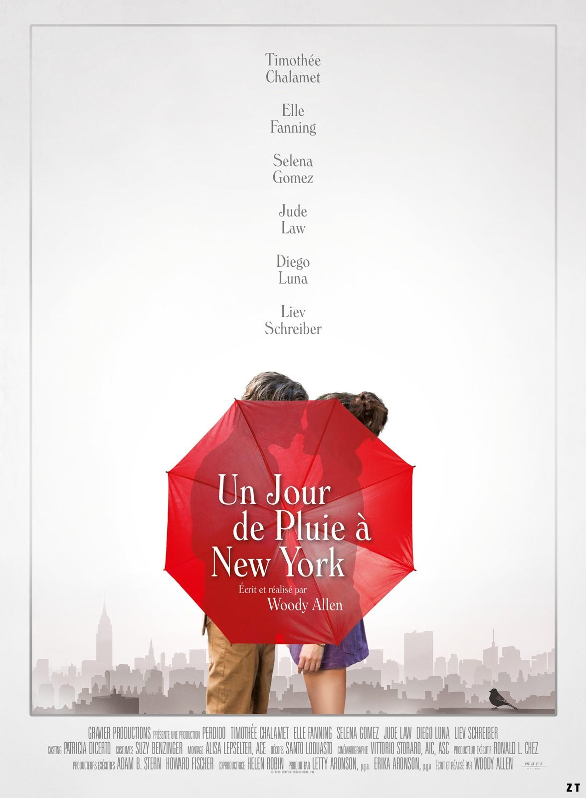 Un jour de pluie à New York [BDRip] [Streaming] [Telecharger]
