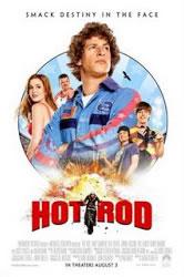 Hot Rod: Loucos Sobre Rodas – Dublado