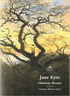 [Reseña] Jane Eyre // Charlotte Brönte