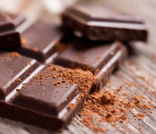 Chocolate - Benefícios para sua saúde