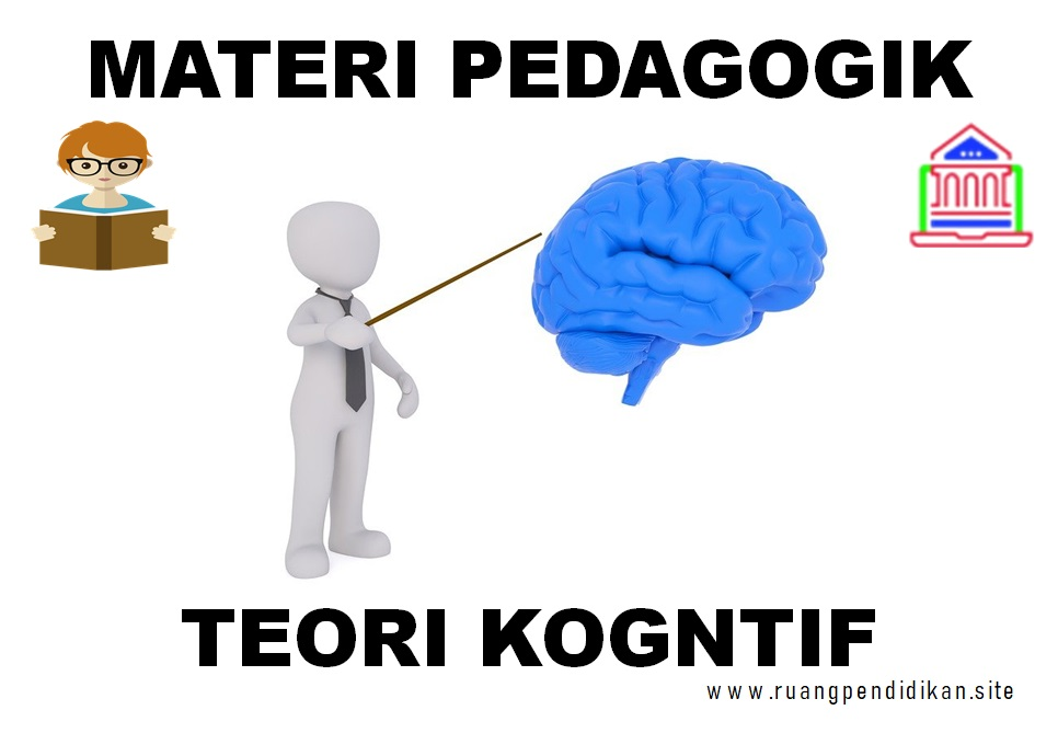 Materi Pedagogik Tentang Teori Kognitif