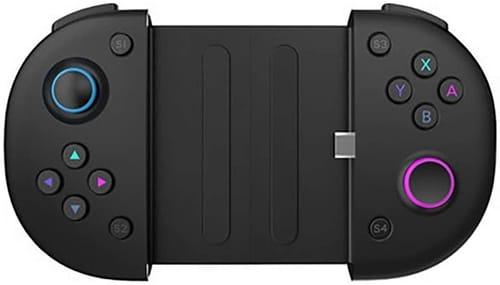 Review Pc-HXG Telescopic Mobile Controller Joystick