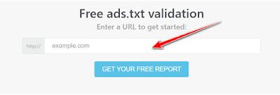حل مشكلة ملف ads.txt في موقع إلكتروني, و تجنب خسارة ارباحك 2019