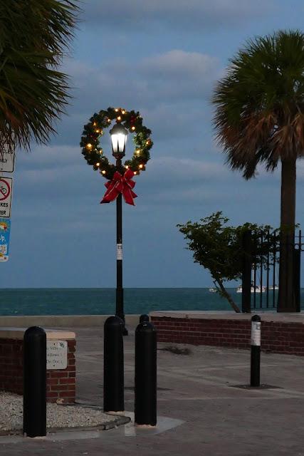 Mallory Square Florida Keys
