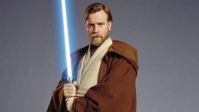 Ewan McGregor/Star Wars/LucasFilm/Divulgação