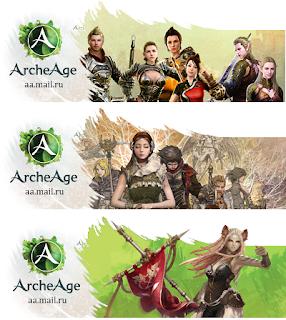ArcheAge как поставить юзербар?