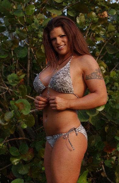 Odb Wrestler Nude 14
