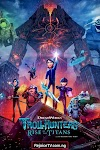 [Movie] Trollhunters: Rise of the Titans (2021)