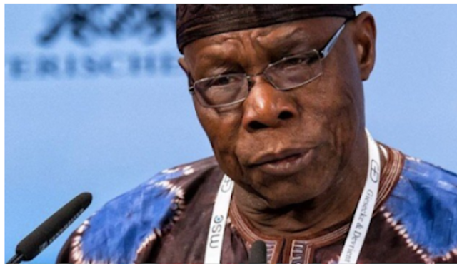 How I survived the coup of Dimka—Obasanjo