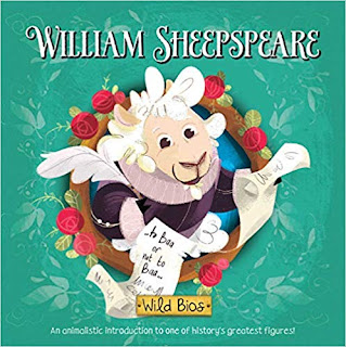 Wild Bios: William Sheepseare