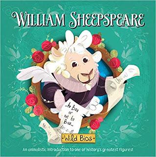 Wild Bios: William Sheepseare
