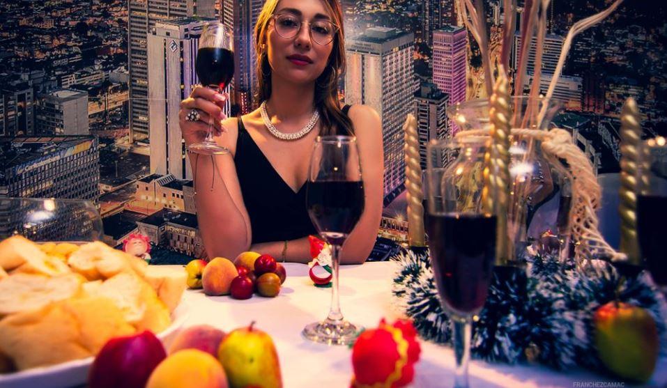 FranchezcaMac Model GlamourCams