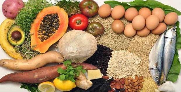 Hubungan Makanan dan Kesehatan