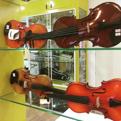 violin việt thanh