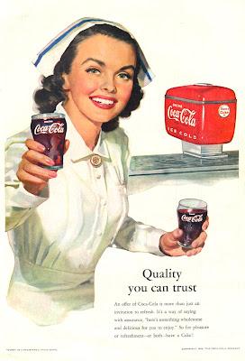 Coke Nurse - Quality you can trust