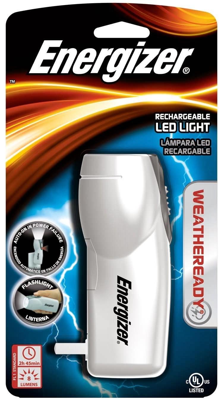 Emergency Flashlight Online Shop Energizer Supercharge