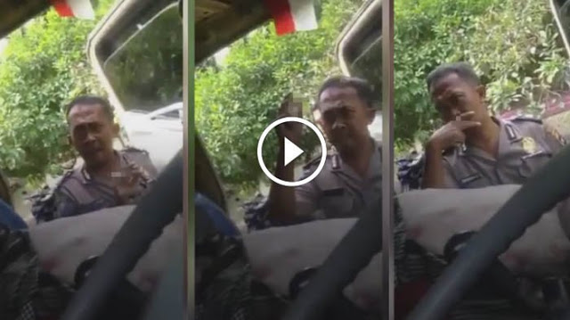 Kata Polisi, Sopir yang Rekam Pungli Oknum Bakal Dapat Reward dari Kapolda
