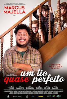 Baixar Filme Um Tio Quase Perfeito Nacional 2017