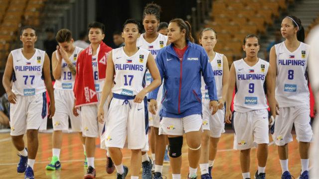 Perlas Pilipinas def. Vietnam, 134-56 in 2016 SEABA Women's Championship