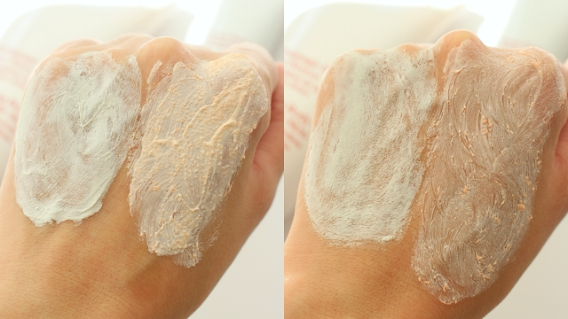Clarins Gentle Peeling