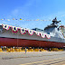 South Korea Orders Two Daegu-class FFX-II Frigates Ahead of Schedule to Support Shipbuilder