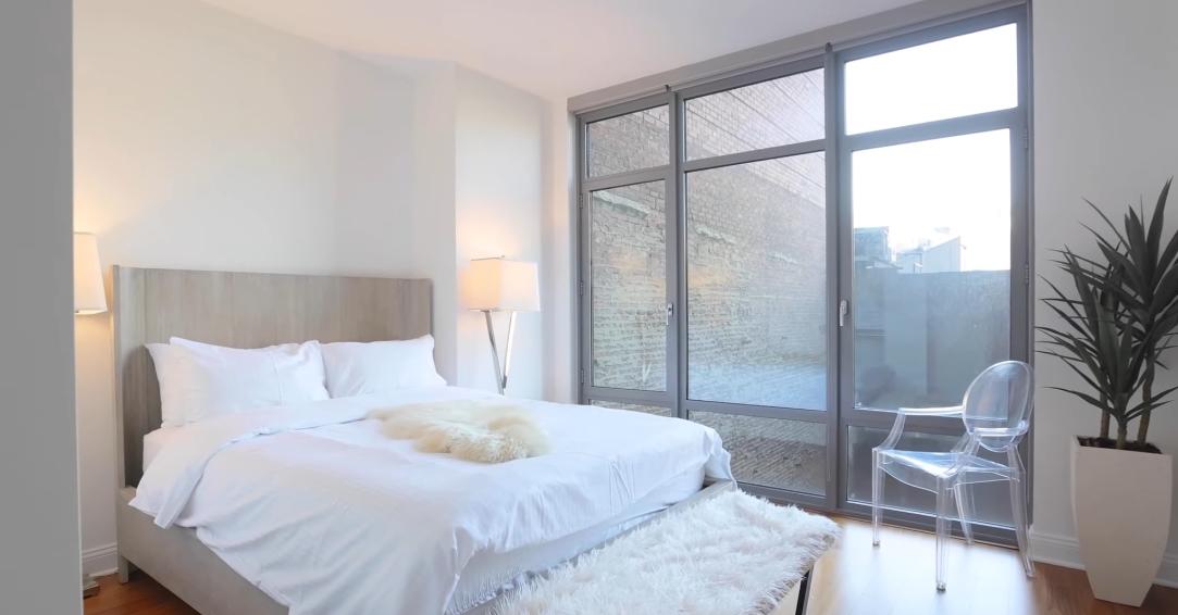 23 Interior Design Photos vs. 57 Reade St #7BD, New York, NY Luxury Condo Tour